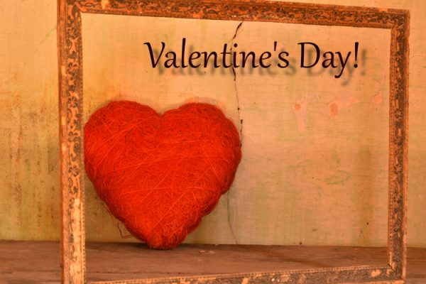 Valentine events in New York