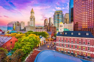 The Best Time To Travel To Boston