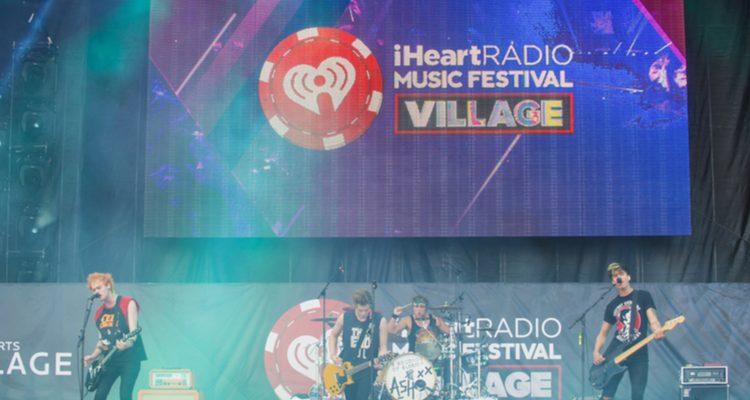 Las Vegas music festivals