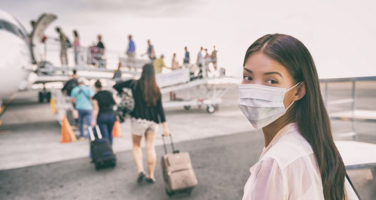 travel during coronavirus